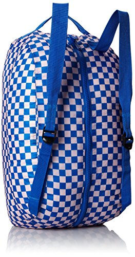 Herschel , Portamonete  Unisex, Cobalt Picnic (Blu) - 10141-00364-OS Cobalt Picnic
