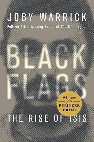 Black Flags por Joby Warrick