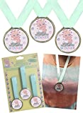 Baby Shower Winners Medals