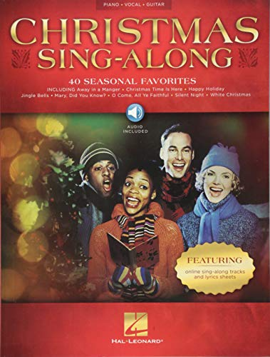 Christmas Sing-Along [With Access Code]