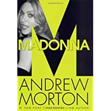 Madonna by Andrew Morton (2001-11-01)