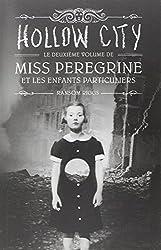 Miss Peregrine et les enfants particuliers tome 2