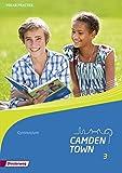 Camden Town - Allgemeine Ausgabe 2012 für Gymnasien: Vocab Practice 3