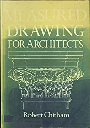 Measured Drawings for Architects