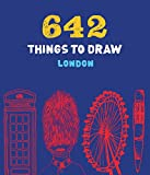 642 THINGS TO DRAW - LONDON (POCKET SIZE)