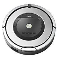 iRobot Roomba 860 Vacuum Ev Temizleme Robotu