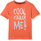 s.Oliver Jungen T-Shirt 64.706.32.4971