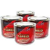 2Kg Karbid Alt Bewährt & ERGIEBIG Große Stücke für langanhaltende Wirkung und Hohe Gasentwicklung für Karbidlampen Karbidschweißen usw. - Carbid Calciumkarbid