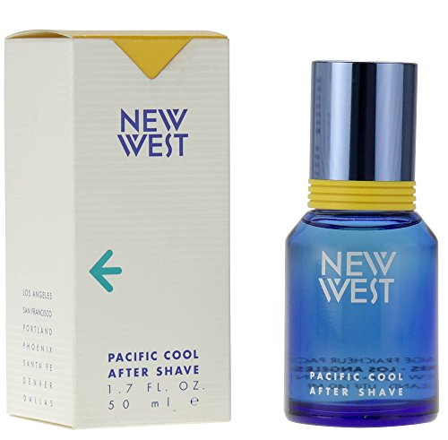 Aramis New West For Him Pacific Cool After Shave 50ml