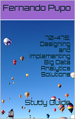 Download 70-475: Designing and Implementing Big Data