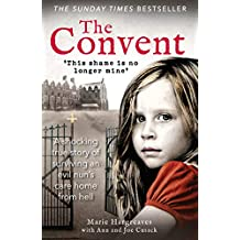 The Convent: THE SUNDAY TIMES TOP TEN BESTSELLER