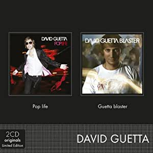 Pop Life / Guetta Blaster (Coffret 2 CD)