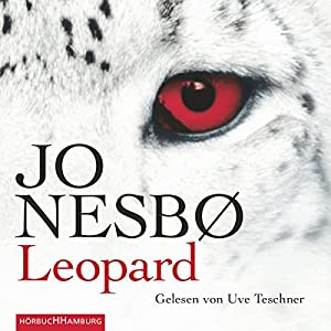 Leopard: Harry Hole 8