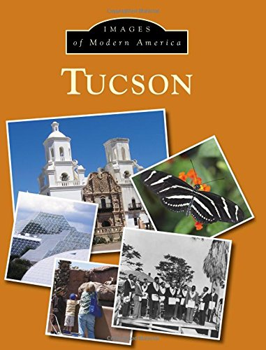 Tucson (Images of Modern America)