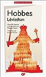 Léviathan par Hobbes