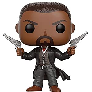 Figura de vinilo Pop Movies The Dark Tower 450 The Gunslinger 0cm x 9cm
