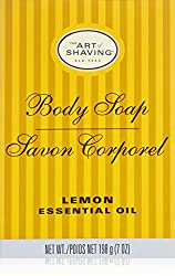 The Art Of Shaving Body Soap Lemon Essential Oil 198g/7oz