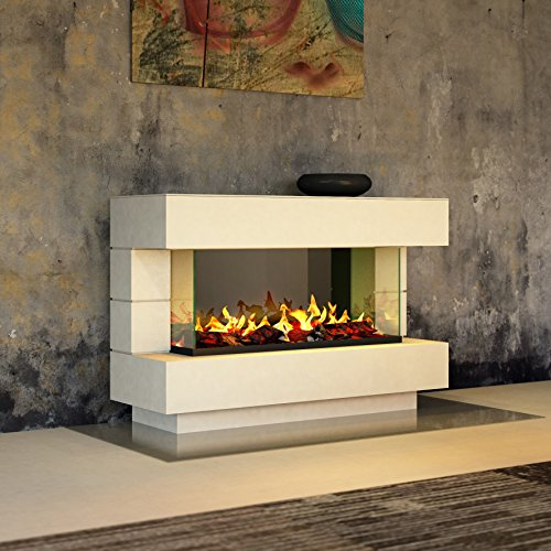 muenkel-Design-Londres-Chimenea-elctrica-opti-myst-140-cm-albugneo-Clido-CON-CALEFACCIN-con-Madera-Decoracin-OMC-1000