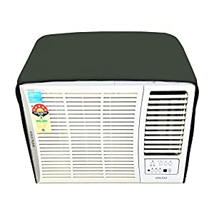 Dream Care Military Colored Window AC Cover for Lloyd LW19A5X 1.5 ton 5 star ac