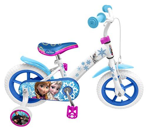 Stamp Sas Frozen Bicicleta Niñas 3 Años