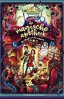 De strijd om de meteoor (De magische apotheek Book 3)