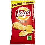 Lay's chips nature 300g (Prix Par Unité) Envoi Rapide Et Soignée