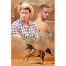 Shifting Hearts (Wild R Farm Book 6) (English Edition)