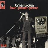 Love Power Peace (3-Lp) Olympia,Paris 1971 [Vinyl LP]