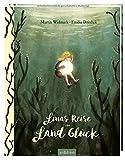 Linas Reise ins Land Glück von Martin Widmark