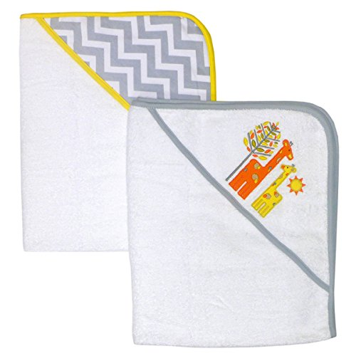happy-chic-by-jonathan-adler-applique-print-interlock-woven-terry-hooded-towel-yellow-giraffe-2-coun