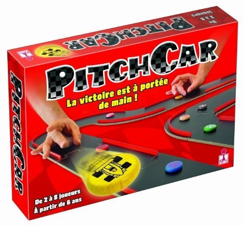 Ferti - PitchCar by Ferti