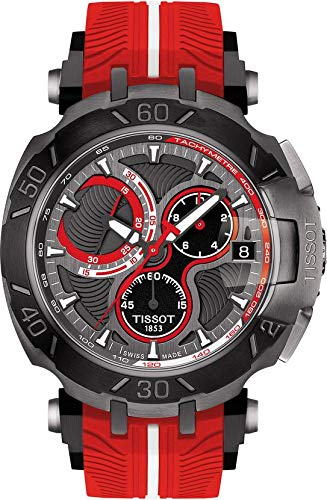 Orologio Tissot T-Race Jorge Lorenzo T0924173706102