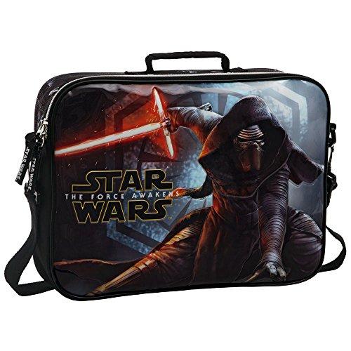 Imagen de star wars the force awakens  infantil, color negro, 7.44 litros