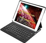 Inateck iPad Bluetooth Tastatur dt