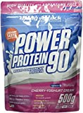 Body Attack Power Protein 90, Kirsch-Joghurt, 500g Beutel