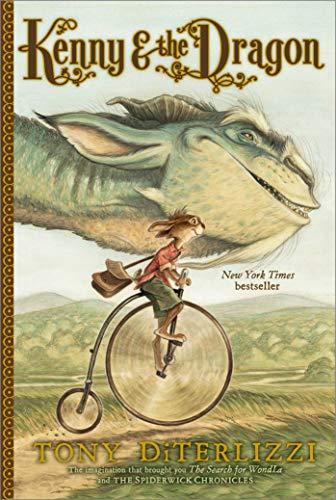 Kenny & the Dragon (English Edition)