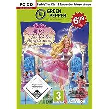 Barbie: Die 12 tanzenden Prinzessinnen [Green Pepper]