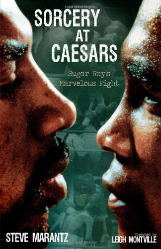 Price comparison product image Sorcery at Caesars: Sugar Ray's Marvelous Fight