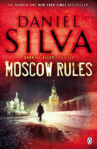 Moscow Rules por Daniel Silva
