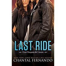 Last Ride (Wind Dragons Motorcycle Club) (English Edition)