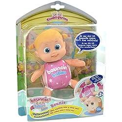 Bouncing Babies Bouncin' Babies baniel Volteretas (Grupo Cife 41512)