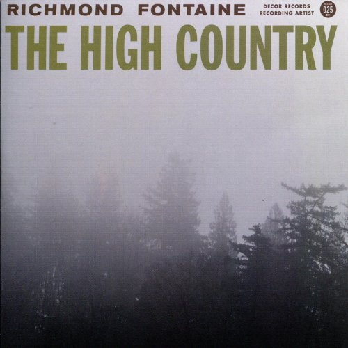 Let Me Dream Of The High Country
