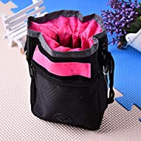 Veena Hot Sale Dog Mini Travel Garbage Bag And Snack Bags Waste Bag Scoop For Garbage Bags For Cat Dog Posy