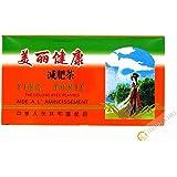 Thé Oolong avec Plantes Minceur Fine Tonic 36g