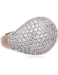 Esprit Damen-Ring 925 Sterling Silber Zirkonia NYXIA ELRG92034D