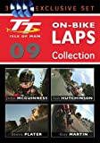 TT Isle of Man - On-Bike Laps 09 Collection [3 DVDs]