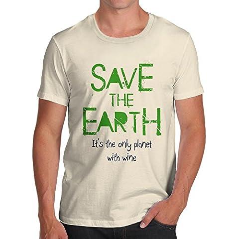 Twisted Envy–Giacca da salvare la terra maglietta