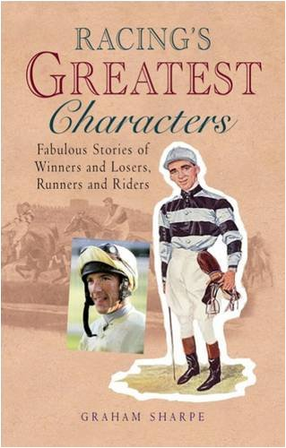 Racing's Greatest Characters