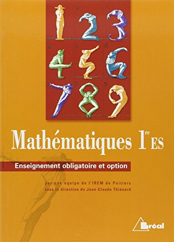 Maths premiere es-oblig+option