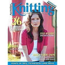 Knitting: 26 Beautiful Patterns